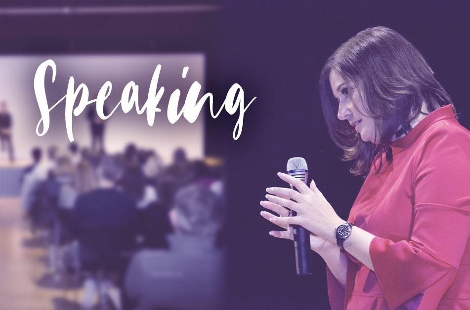 Saskia Winkler ist Trainerin, Mentorin, Autorin – und Speakerin für Ihr Unternehmen oder Ihre Veranstaltung!