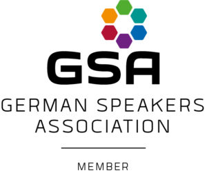 German Speakers Association Member